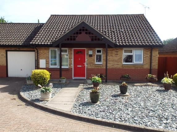 2 bed property for sale in Thurston, Bury St. Edmunds, Suffolk