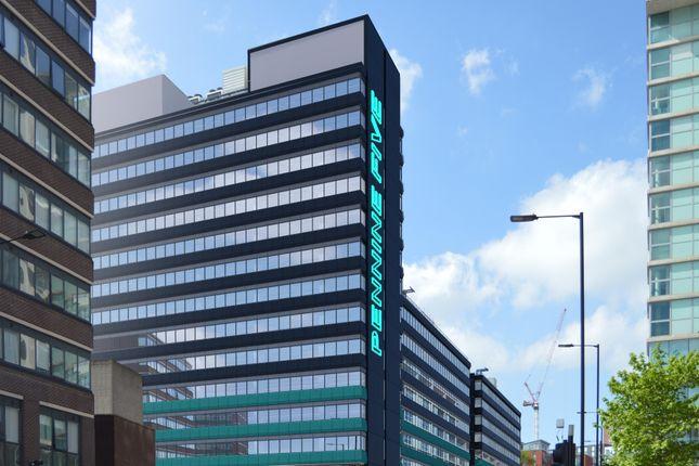 Thumbnail Office to let in Pennine Five, Tenter Street, Sheffield