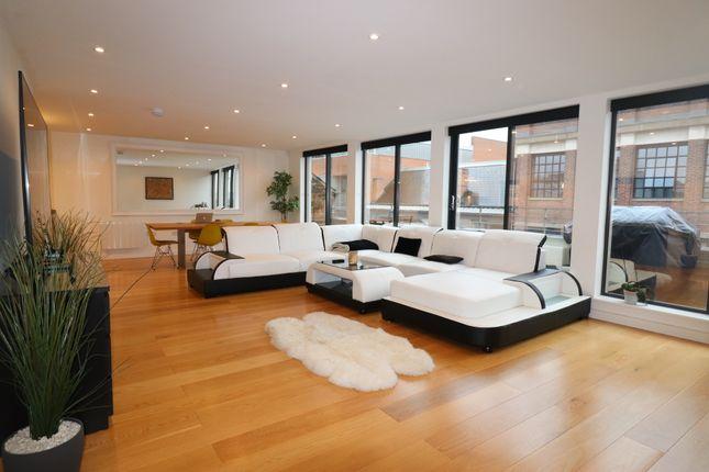 Thumbnail Flat to rent in Tenby Street, Birmingham