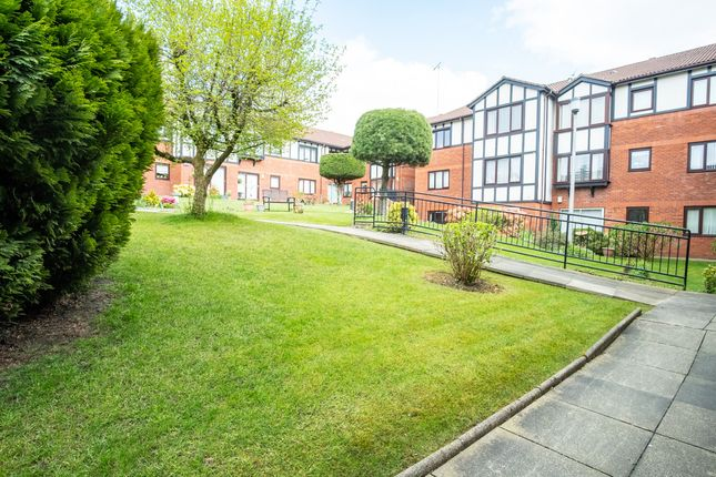 Thumbnail Flat for sale in Woolton Mews, 21 Quarry Street, Liverpool, Merseyside
