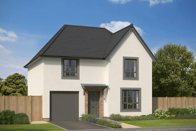 "Thumbnail Detached house for sale in ""Rothes"" at Countesswells Park Road, Countesswells, Aberdeen"