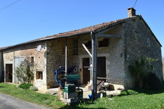 3 bed property for sale in Verteuil Sur Charente, Poitou-Charentes, 16510, France