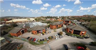 Thumbnail Office to let in Unit 5, Meadow Court, Leeds, West Yorkshire