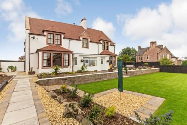 Thumbnail Detached house for sale in Claremont, Alloa, Clackmannanshire