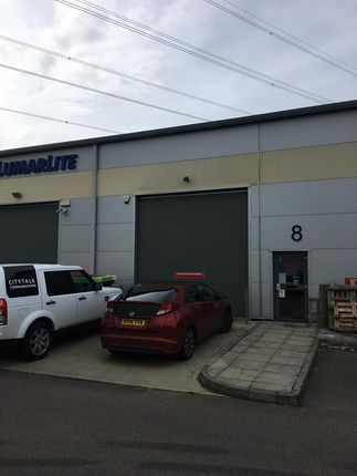 Thumbnail Light industrial to let in Anglo Business Park, Unit 28, Smeaton Close, Aylesbury, Buckinghamshire