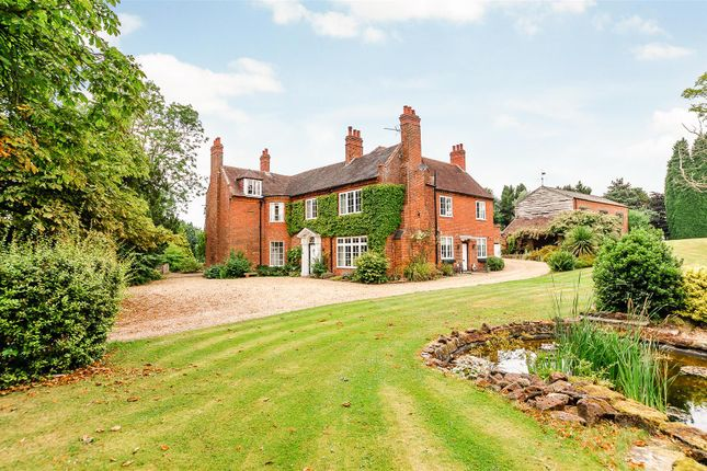 Thumbnail Detached house for sale in Perry Lane, Torton, Worcestershire