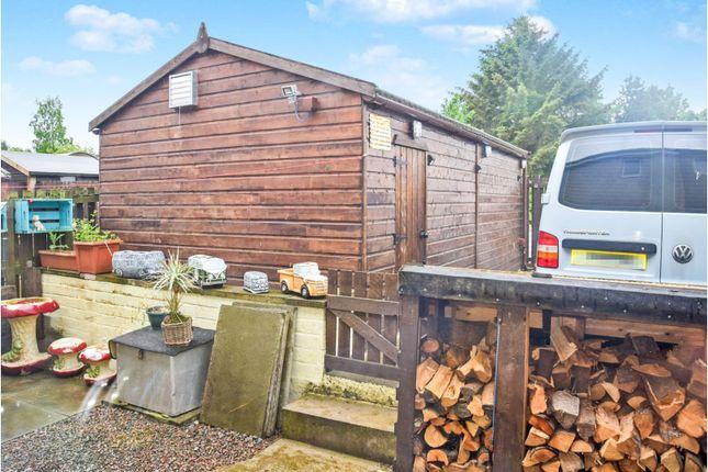 Garage of Ardcroy Road, Inverness IV2