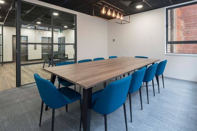 Meeting Room  of 9 Bridewell Place, London EC4V