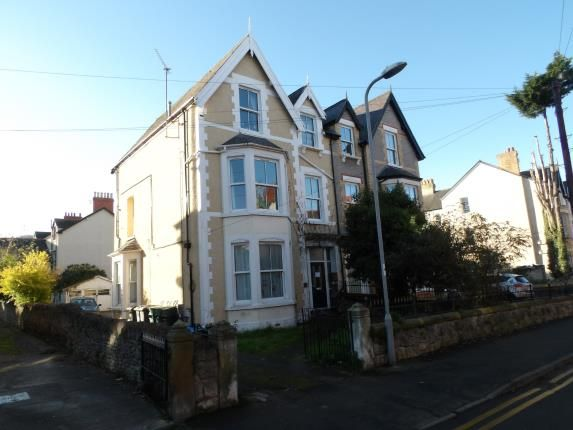 Thumbnail Semi-detached house for sale in Greenfield Road, Colwyn Bay, Conwy, North Wales