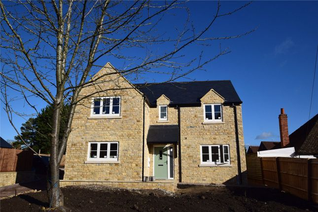 Thumbnail Country house for sale in Watering Lane, Collingtree, Northampton