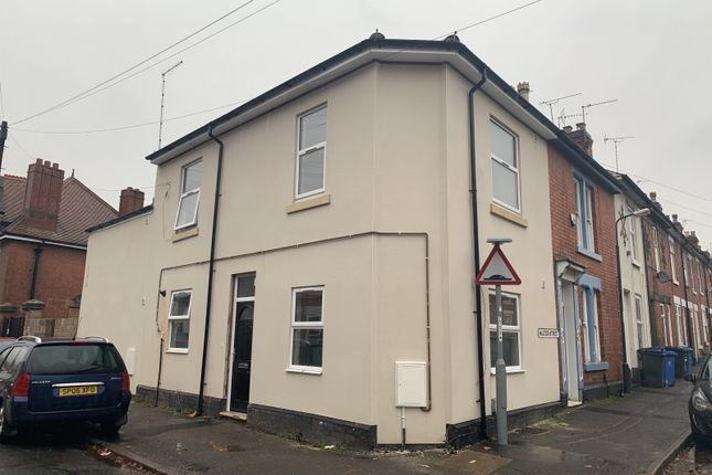 Thumbnail Property to rent in Watson Street, Derby