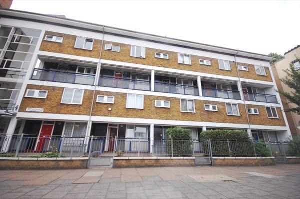 3 bed maisonette to rent in Kingsland Road, London