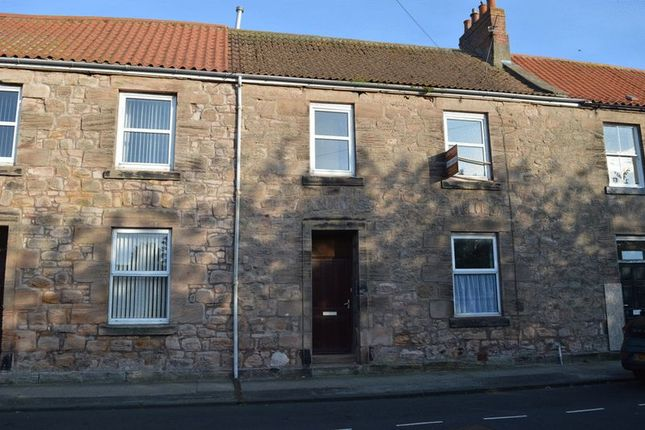 Thumbnail Terraced house for sale in Well Close Square, Berwick-Upon-Tweed