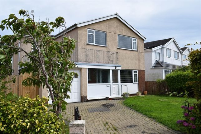 4 bed detached house to rent in Picket Mead Road, Newton, Swansea