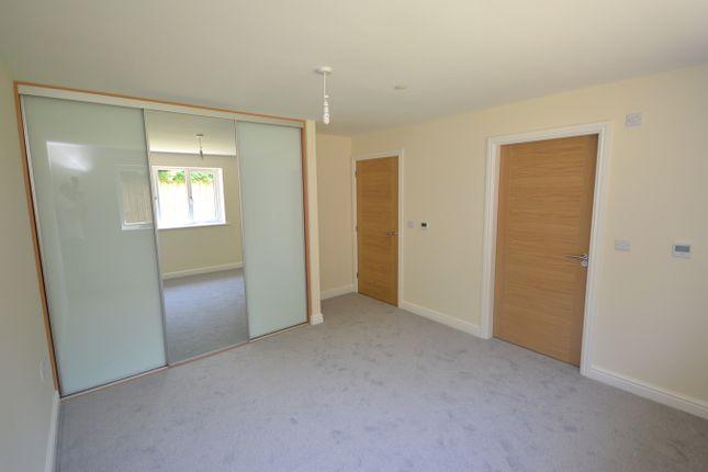 Bedroom 1 View 2 of Llwyn Onn, Abergele LL22