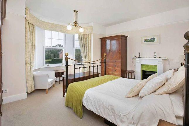 Master Bedroom of Salterton Road, Exmouth EX8