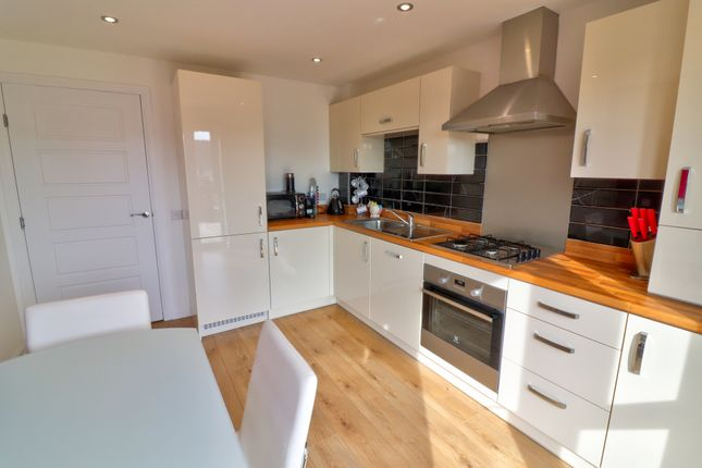 Kitchen Alt of Loirston Road, Cove Bay, Aberdeen AB12