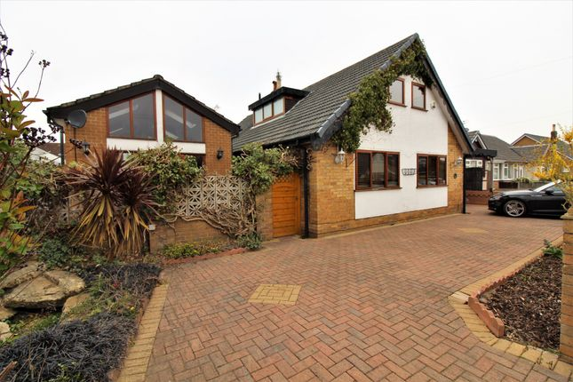 Thumbnail Detached house for sale in Mayfair Drive, Thornton-Cleveleys