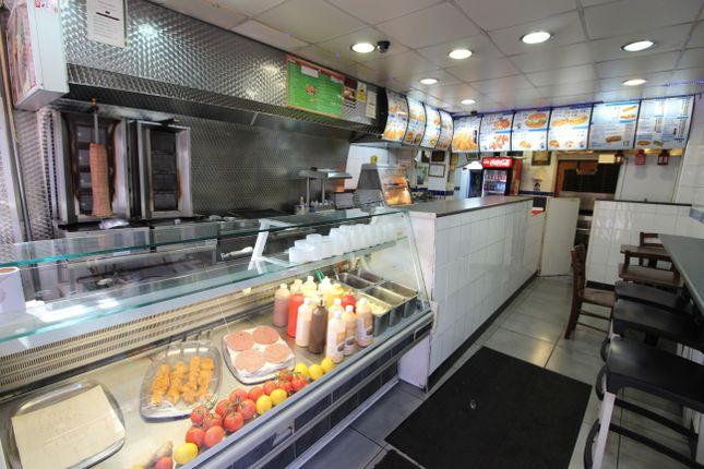Thumbnail Restaurant/cafe to let in Harrow Road, Maida Hill