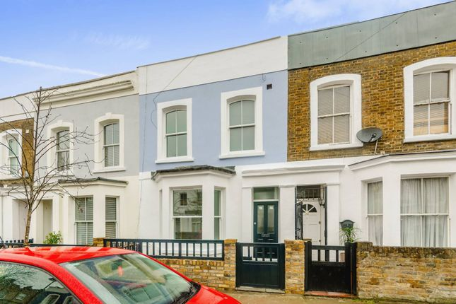 Thumbnail Property for sale in Landseer Road, Holloway
