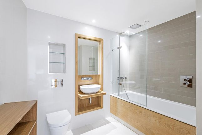 En Suite of The Courthouse, 70 Horseferry Road, London SW1P