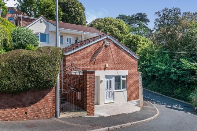 Thumbnail Bungalow for sale in ., Dawlish, Devon