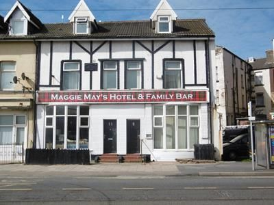 Hotel/guest house for sale in 9-11, Lytham Road, Blackpool, Lancashire