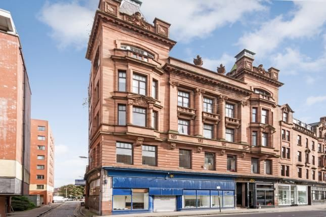 Thumbnail Flat for sale in Stockwell Street, Glasgow, Lanarkshire