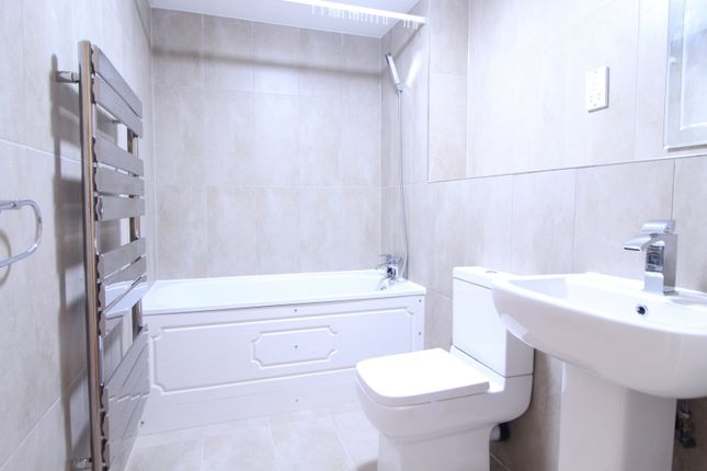 Thumbnail Flat to rent in Charter House, 450 High Road, Ilford