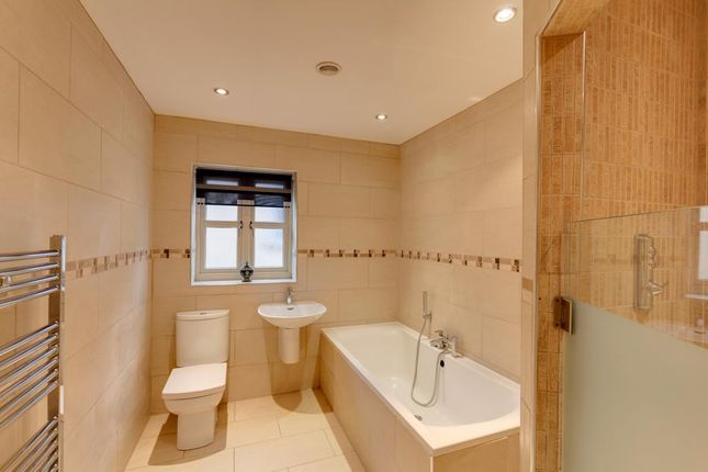 Family Bathroom of Kiveton Lane, Todwick, Sheffield S26