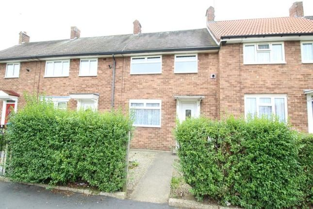 Thumbnail Property to rent in Chelmer Road, Hull