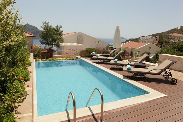4 bed villa for sale in Kalkan, Antalya, Turkey