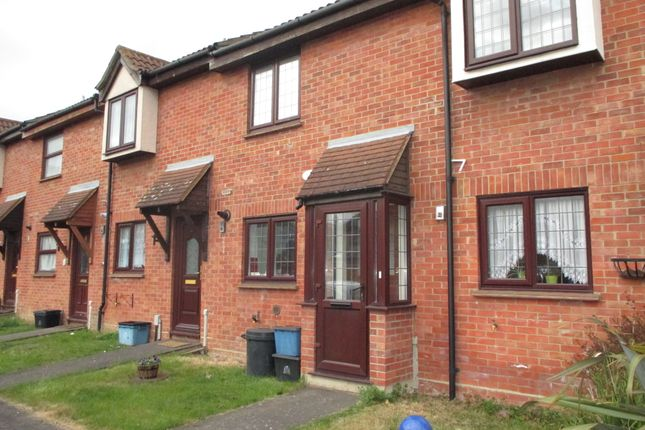 3 bed terraced house for sale in New North Road, Hainault IG6 ...