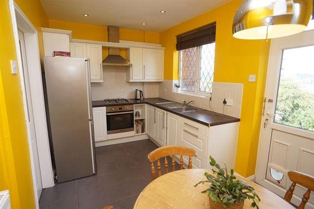 Kitchen of Myrtle Road, Sheffield S2