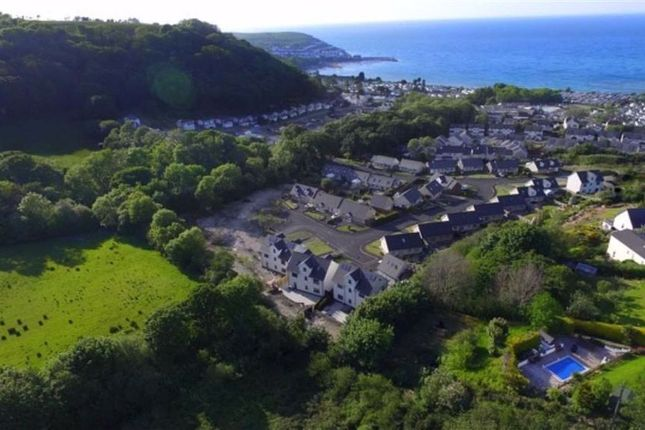 Land for sale in Dolphin Court, New Quay, Ceredigion SA45