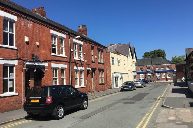 Thumbnail Commercial property to let in Magnus House, Ashfield Road, Cheadle