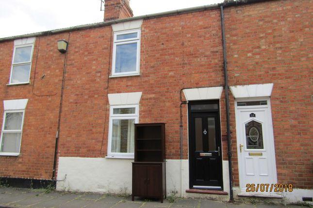 Thumbnail 2 bed terraced house to rent in School Street, Milton Keynes, Buckinghamshire