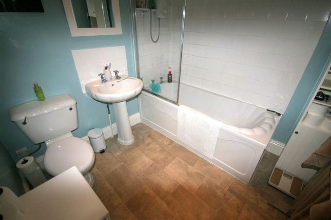 Bathroom of Abergele Road, Colwyn Bay LL29
