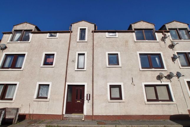 2 bed flat to rent in Scalebeck Court, Gray Street, Workington CA14