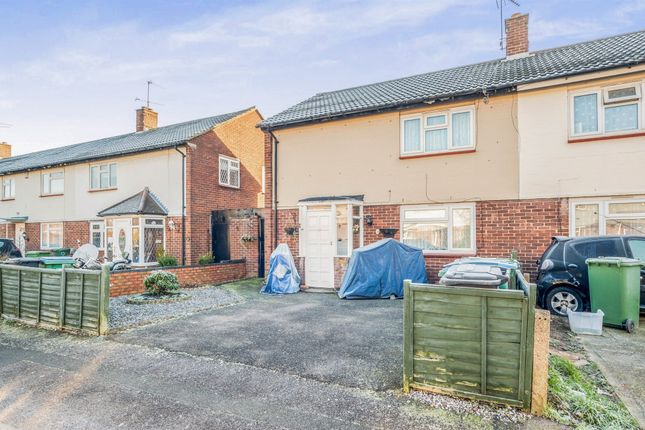 3 bed semi-detached house for sale in The Pelhams, Watford