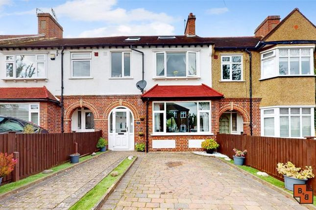 Thumbnail Terraced house for sale in Rose Walk, West Wickham