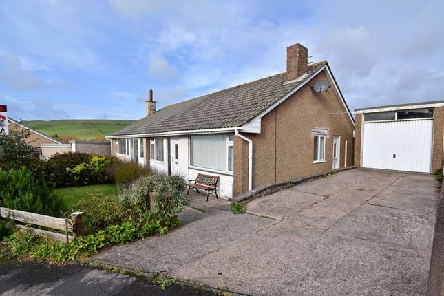 Thumbnail Semi-detached house for sale in Solway Rise, St. Bees