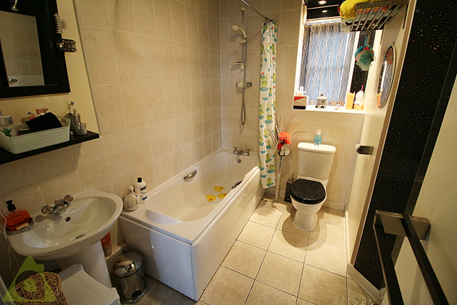 Bathroom of Church Street, Westhoughton, Bolton BL5