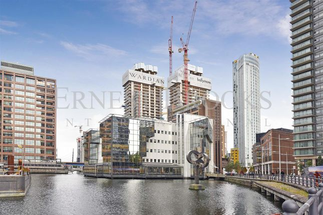 Picture 8 of The Wardian, Marsh Wall, Canary Wharf E14