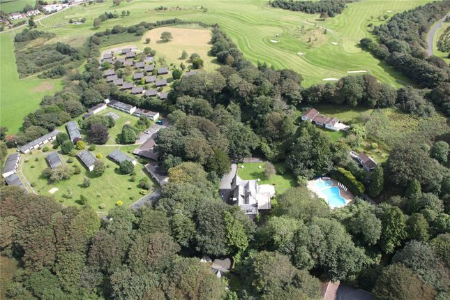 Thumbnail Leisure/hospitality for sale in Lanteglos, Camelford, Cornwall