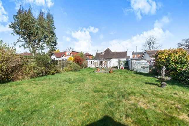 Thumbnail Detached bungalow for sale in Leigh Road, Chandlers Ford, Eastleigh