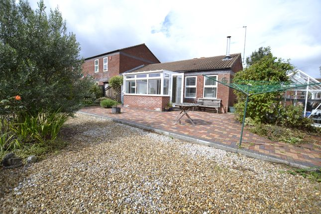 Thumbnail Bungalow for sale in Clover Ground, Bristol, Somerset