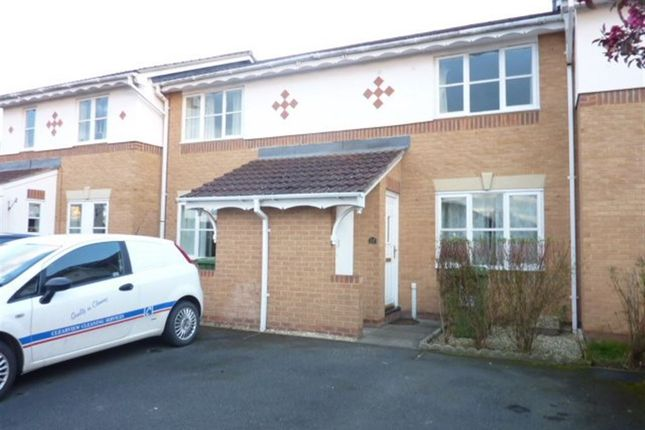 Thumbnail Property to rent in Northolme Road, Belmont, Hereford