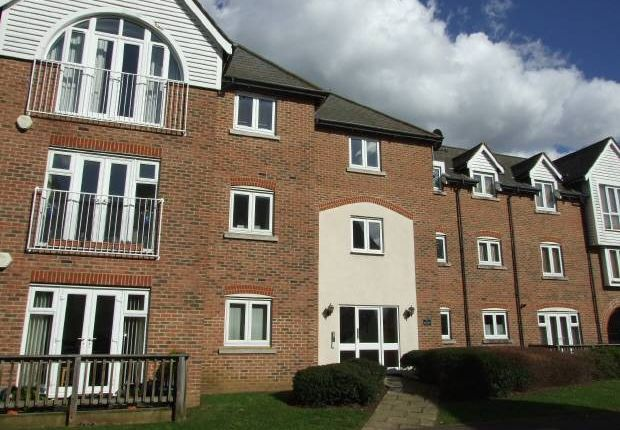 Thumbnail Flat to rent in The Lakes, Larkfield, Aylesford