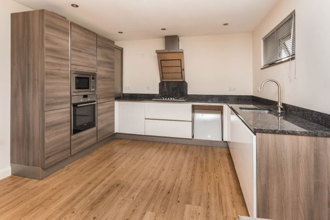 Kitchen Area of High Street, Irthlingborough, Wellingborough NN9